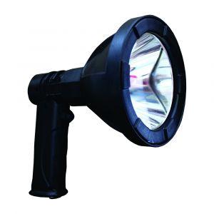 Ledlux Recharge 300 Lumen 5w LED Spot W/Ac Charger