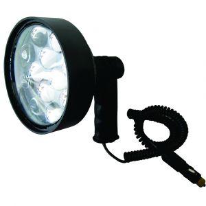 Game Pro Otus 12v Spotlight 3500 Lum 36w LED W/Bag & Red Filter