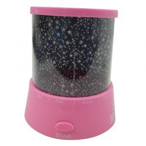 4aKid Star Night Light – Pink