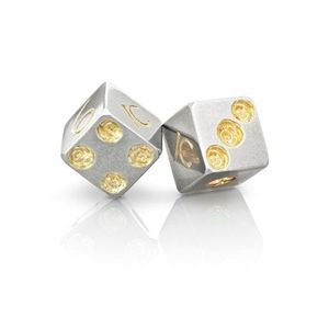 Jenna Clifford Dice and Card Set