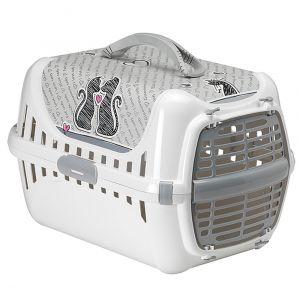 Moderna Trendy Runner - Cats In Love - Pet Carrier