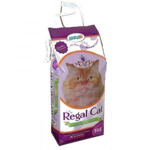 Regal Cat Litter 5kg