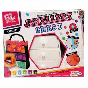GL Style Dyo Jewellery Box