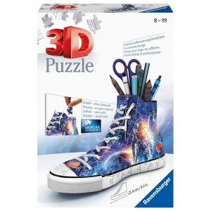 Ravensburger 108Pc 3D Sneaker Puzzle-Astronauts