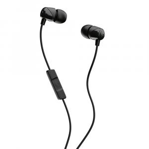 Skullcandy Jib In Ear With Mic 1 - Black/Black/Black