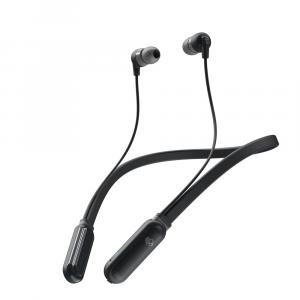 Skullcandy Ink'd+ Wireless In-Ear - Black/Black/Grey
