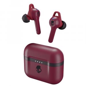 Skullcandy Indy™ Evo True Wireless Earbuds - Deep Red