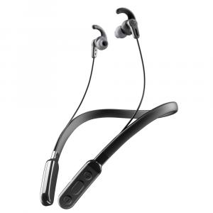 Skullcandy Ink'd+ Active Wireless In-Ear - Black/Black/Grey