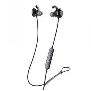 Skullcandy Method Active Wireless In-Ear - Black/Black/Grey