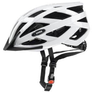 Uvex i-vo Cycling Helmet - White - Size 52-57