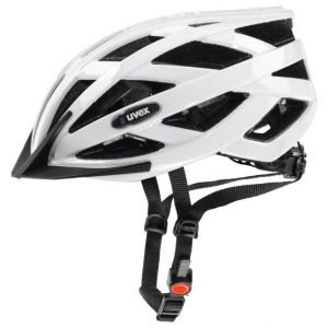 Uvex i-vo Cycling Helmet - White - Size 56-60
