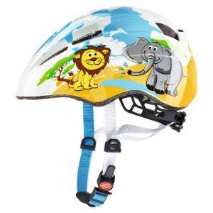 Uvex Kid 2 Cycling Helmet - Desert - Size 46-52