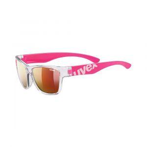 Uvex Sportstyle 508 Sports Eyewear - Pink