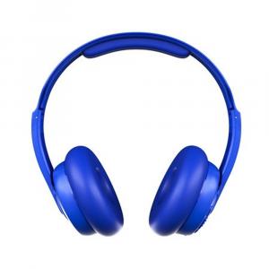 Skullcandy Cassette Wireless On-Ear - Cobalt Blue