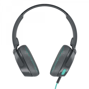Skullcandy Riff On-Ear With Tap Tech Grey/Speckle/Miami