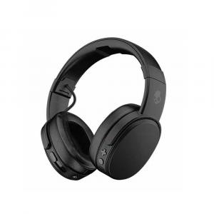 Skullcandy Crusher Wireless Over Ear - Black/Coral