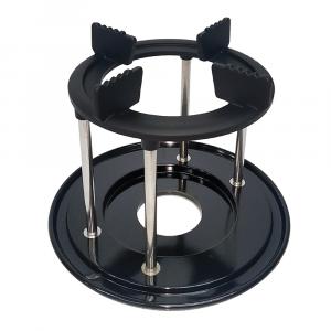 Rekrow Micro Burner Stand