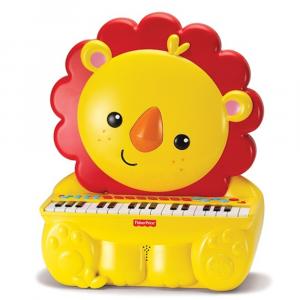 Fisher-Price - Lion Piano