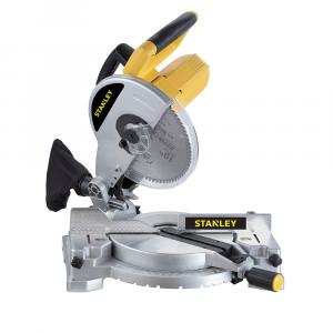 Stanley 1500W Compound Mitre Saw