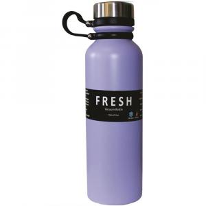 Thermo Steel Vacuum s/s Bottle 750ml Purple