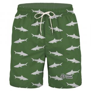 SweatGear Tiger Shark Mens Boardshorts