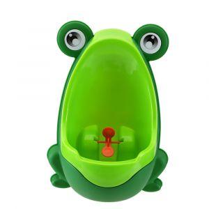 4aKid Easy-Peesy Froggy Urinal - Green