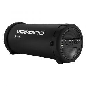 Volkano Bazooka Series Bluetooth Speaker
