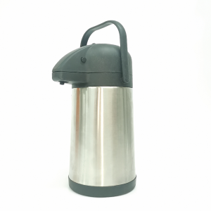 Queen 2.2L Thermo Pump Flask