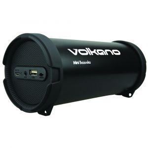 Volkano Mini Bazooka Series Bluetooth Speaker
