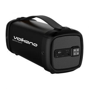 Volkano Bazooka Squared Series Bluetooth Speaker