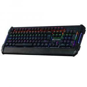 Volkano VX Gaming Reinforce Series Mechanical Rainbow Lighting Keyboard