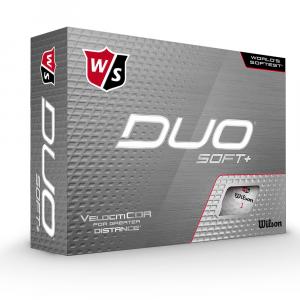 Wilson Staff Duo Soft Plus