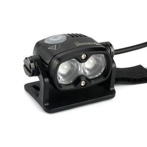 Xeccon Zeta 1600R Front Light