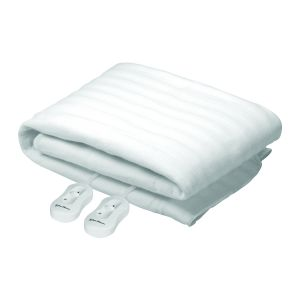 Pure Pleasure Queen Non-Fitted Electric Blanket