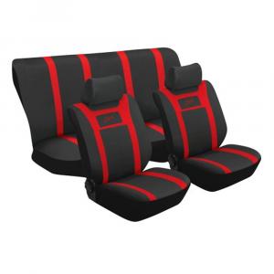 Stingray Sport 6pc (Red)